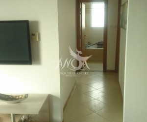 A Comfortable and Well Furnished Two Bedrooms for Rent in Dubai Marina