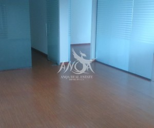 A splendid Fitted Office With Marvelous view In Lake Plaza in Jumeirah Lake Towers