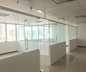 Amazing Fitted Office Available for Rent in Business Bay in Business Bay