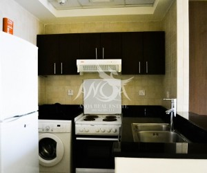 Lovely, chiller free studio for rent in JLT in Jumeirah Lake Towers